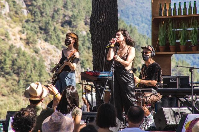 festival en Ribeira Sacra
