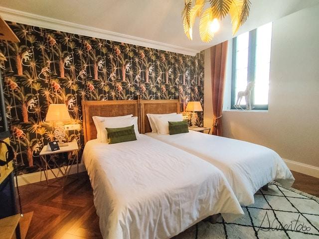 hotel boutique en Galicia