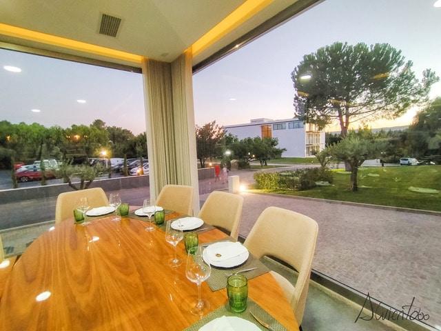 hotel Quinta Dona Adelaide