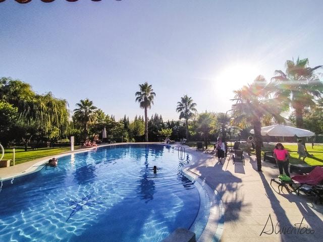 Hoteles chulos en Portugal