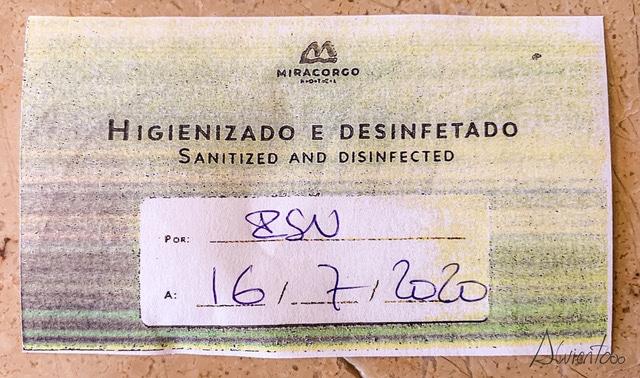 Covid -19 Portugal