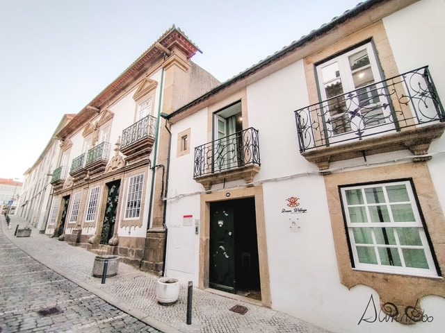 hostel en Vila Real