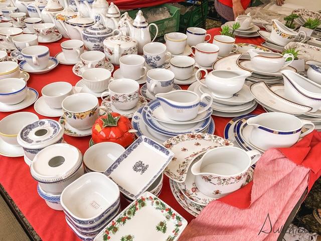 comprar cerámica en Portugal