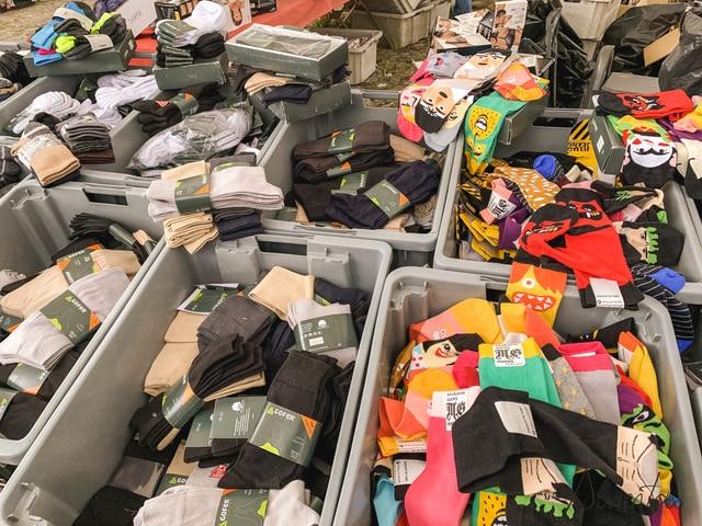 comprar calcetines en Portugal