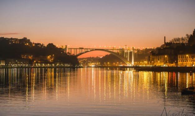 Paseos en barco por Oporto