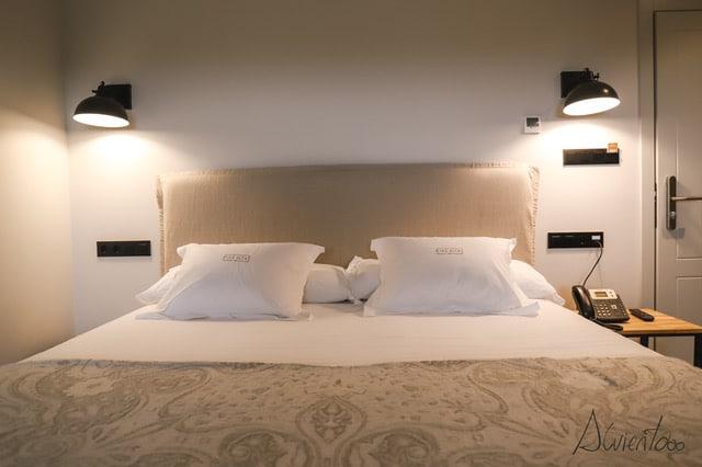 hotel Rias Altas