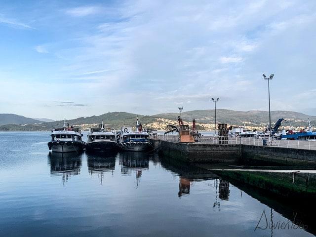 Qué ver en Vilaboa en Pontevedra