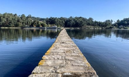 10 Planes para hacer en Vilaboa ( Pontevedra)