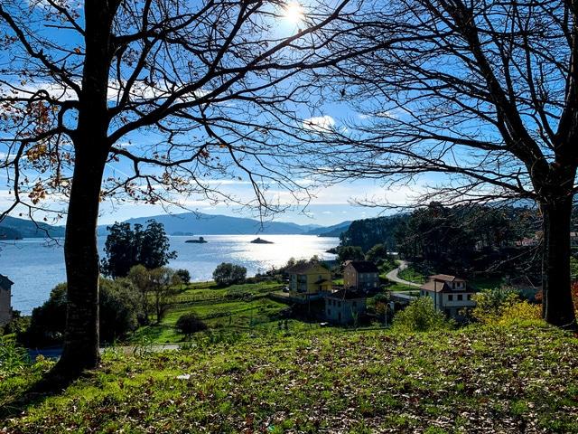 Que ver en Vilaboa cerca de Pontevedra
