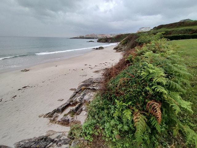 Playa de Caión