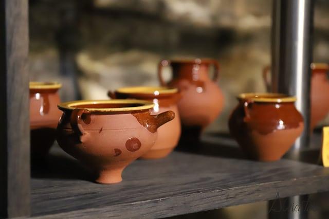 Ceramica de Buño