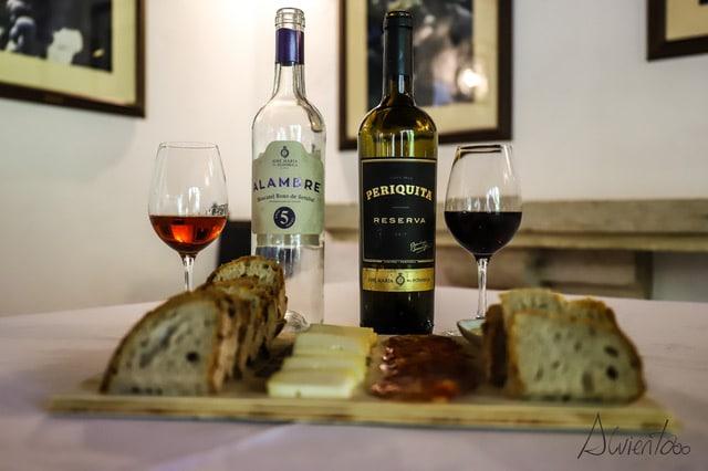 vino Periquita en Portugal