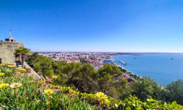 Qué ver en Setúbal, playas, naturaleza, gastronomía y más