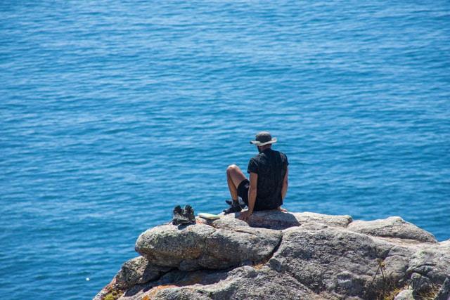 miradores favoritos en Costa da Morte