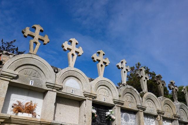 cementerio de Vimianzo