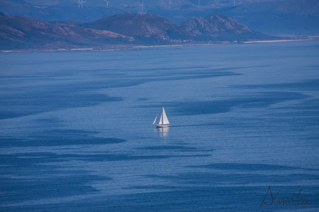 Costa da Morte, mágica y espiritual