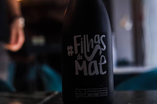 O filho da Mae Braga -Restaurante- Donde comer en Braga