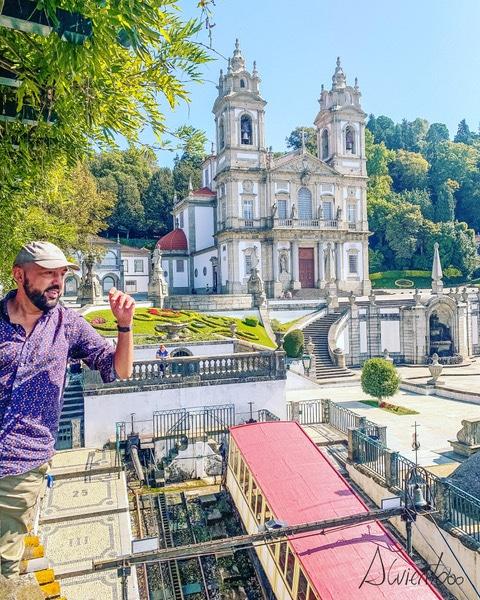 Donde comer en Braga- restaurantes en Braga