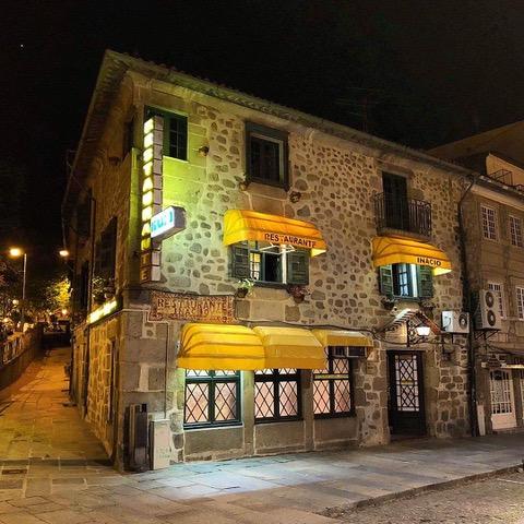 donde comer en Braga