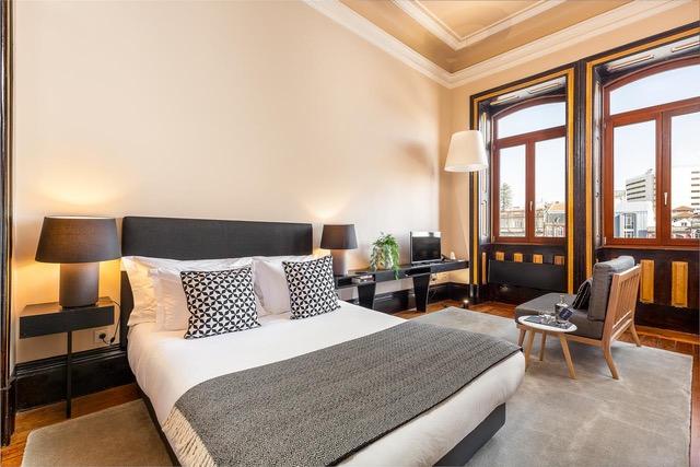apartamentos chulos en Oporto