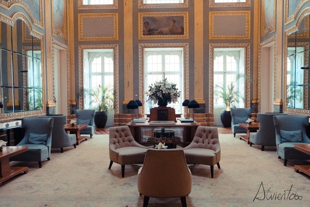 Hotel Pestana Palacio do Freixo 5*