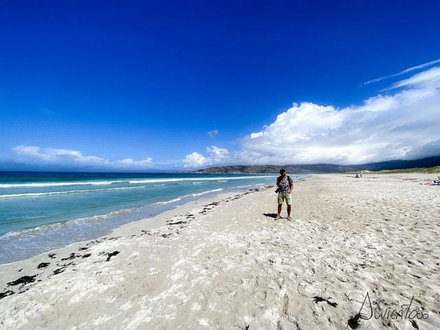 ruta por Costa da Morte