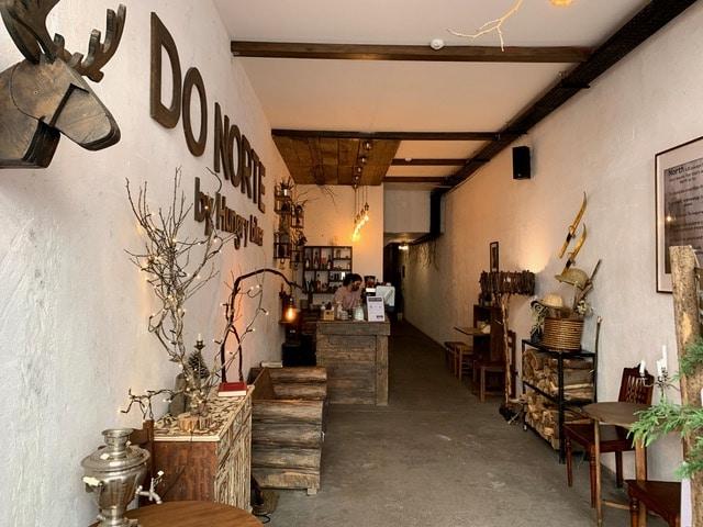Do Norte Café