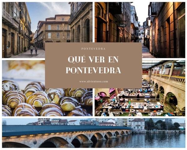 cosas que ver en Pontevedra