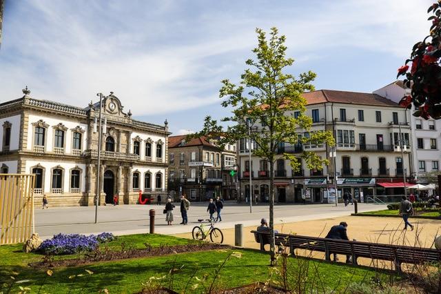 Ayuntamiento de Pontevedra