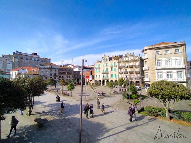 Plaza de la Herreria