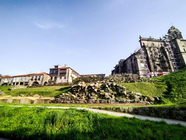 Campillo de Santa Maria en Pontevedra