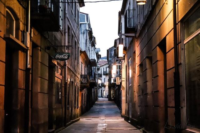 Que ver en Pontevedra en un día