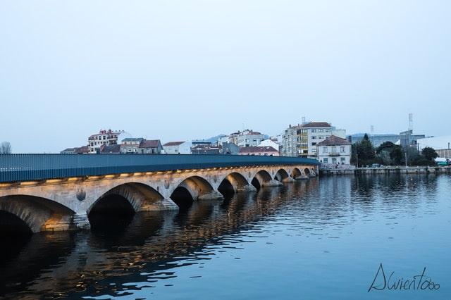 Puente del Burgo Pontevedra
