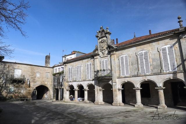 Sede del Consello Regulador de la Denominación de Origen Rías Baixas