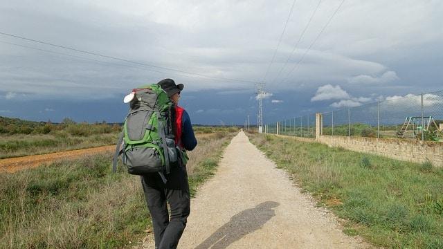 Camino Gallego Val de San Lorenzo