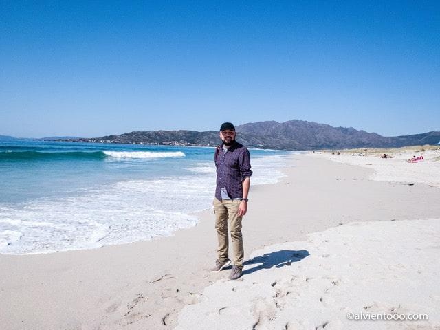 Fin de semana en Costa da Morte