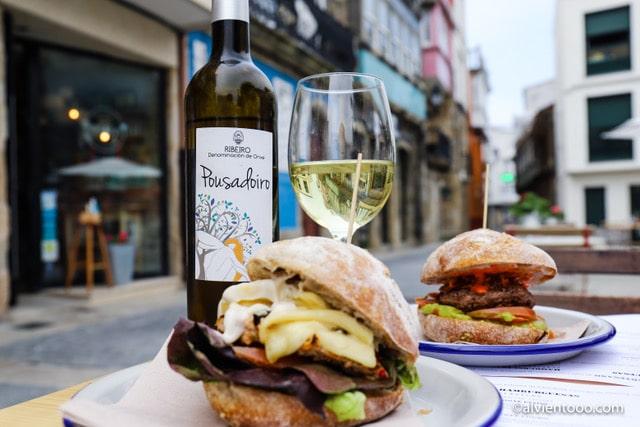 donde comer en Finisterre