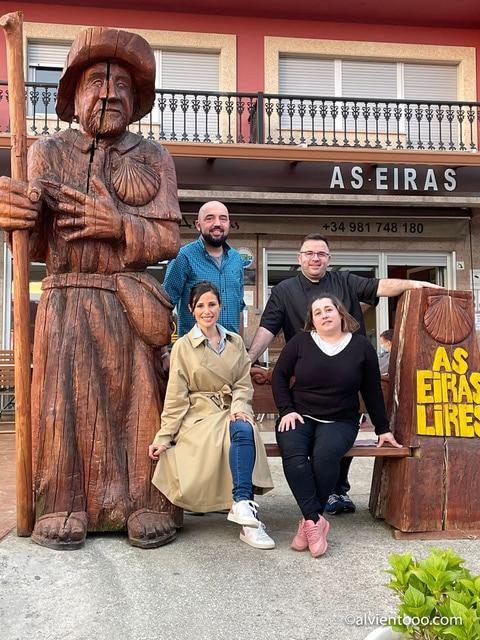 hotel As Eiras