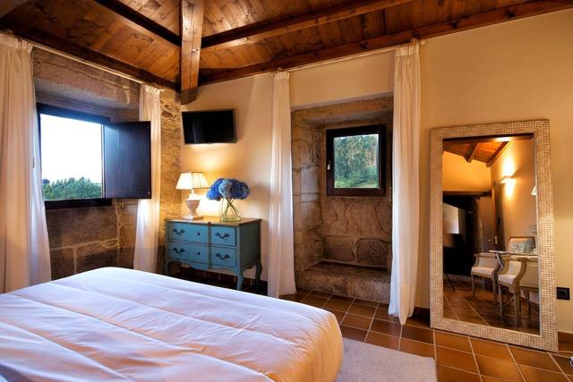 alquilar casa completa para vacaciones en Galicia