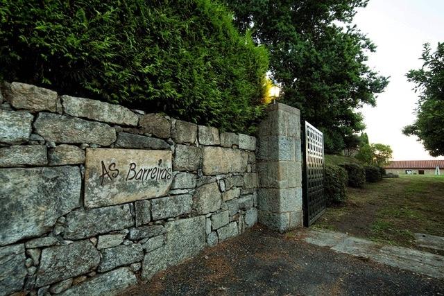 Quinta das Barreiras