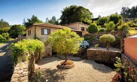 Quinta Das Barreiras, casa completa con piscina