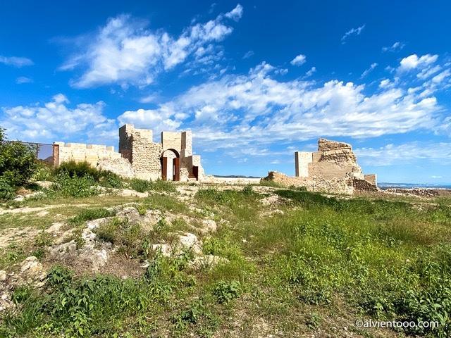 castell de Bairen