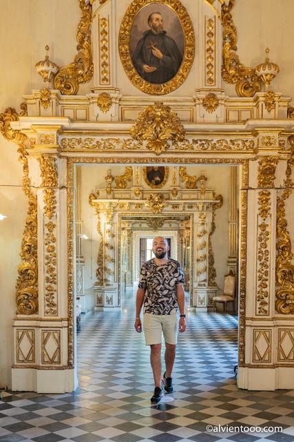 Palau Ducal de Gandía