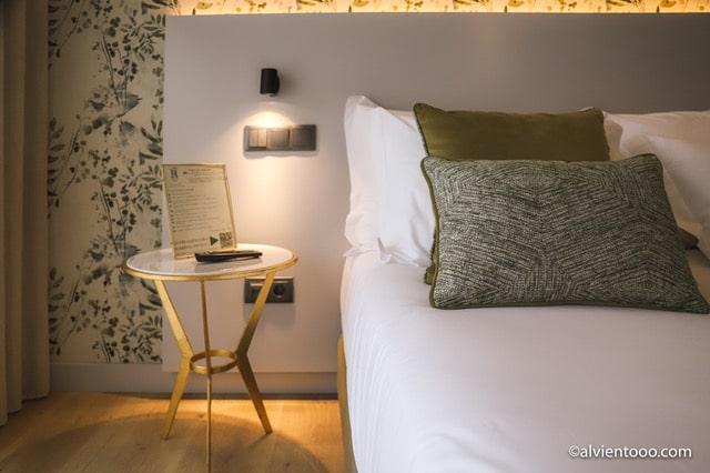 hoteles chulos norte de portugal