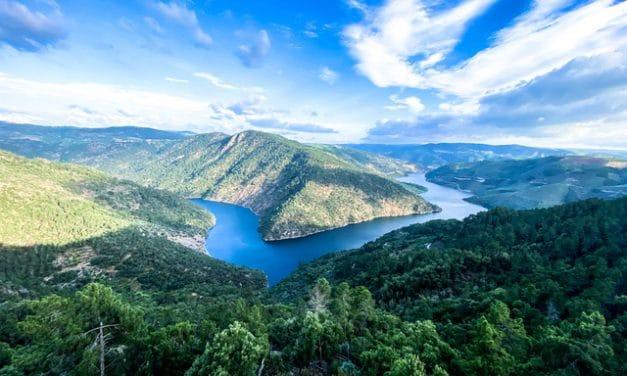 Qué ver y hacer en el Valle del Tua -Portugal