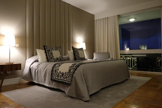 hoteles chulos en Bragança