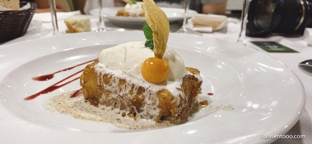 Restaurante Caveleiro