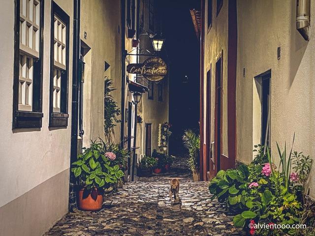 que ver en Bragança