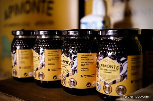 miel portuguesa de Apimonte