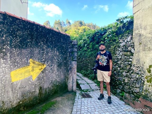 Camino Santiago Fisterra y  Muxía